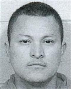 Lelis Arias Valladerez a registered Sex Offender of California