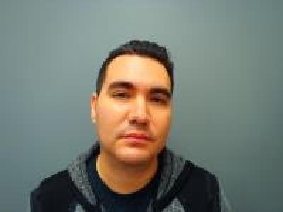Lennin Josue Caballero a registered Sex Offender of California