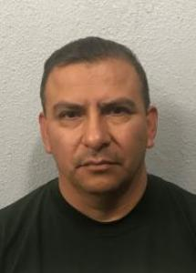 Leobardo Lopez Casarez a registered Sex Offender of California