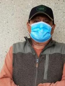 Leobardo Diaz Cordova a registered Sex Offender of California