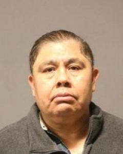 Leobardo Saldibar Cortes a registered Sex Offender of California