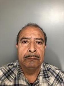 Leobardo Martinez a registered Sex Offender of California