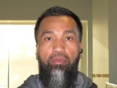 Leonardo Perez Pabustan a registered Sex Offender of California