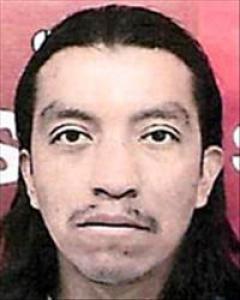 Leonardo Tome a registered Sex Offender of California