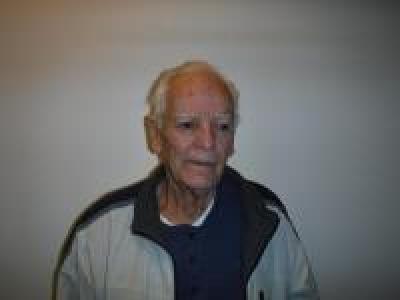 Leonard Edward Allard a registered Sex Offender of California