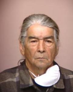 Leonard Hernandez Chavez a registered Sex Offender of California