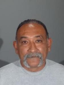 Leonard Cortez a registered Sex Offender of California