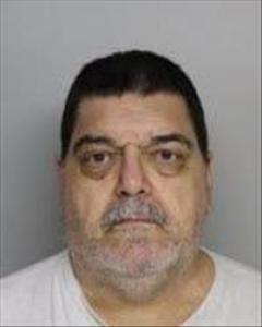 Leonard Dijoseph a registered Sex Offender of California
