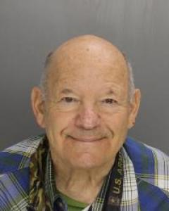 Leonard Martin Gold a registered Sex Offender of California