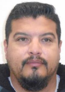 Leonard Gonzales a registered Sex Offender of California