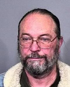 Leonard Leathers a registered Sex Offender of California