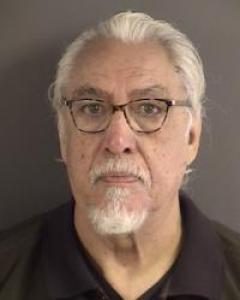 Leonard Leon a registered Sex Offender of California