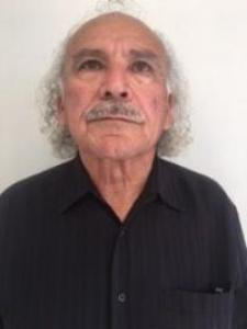 Leonard Martinez a registered Sex Offender of California