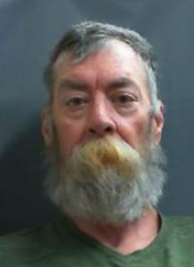 Leonard Earl Newman a registered Sex Offender of California