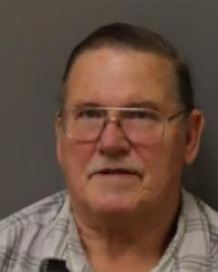 Leonard Allen Reiter a registered Sex Offender of California
