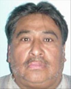 Leonard G Rodriguez a registered Sex Offender of California