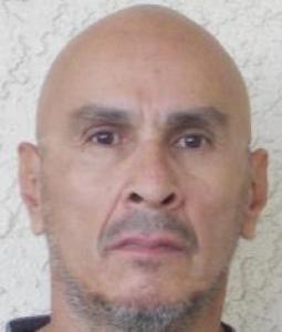Leonard David Ruiz a registered Sex Offender of California