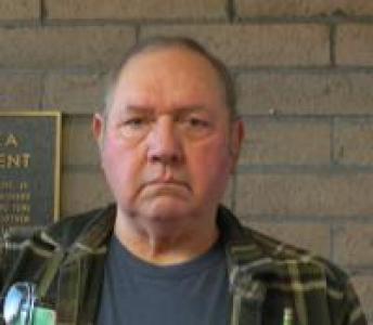 Leonard Allen Wonnacott a registered Sex Offender of California