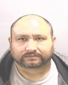 Leonel Bravo a registered Sex Offender of California