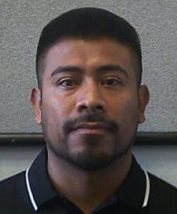 Leonel Marcial a registered Sex Offender of California