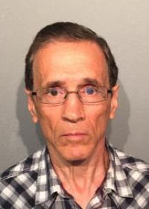Leonel Valencia a registered Sex Offender of California