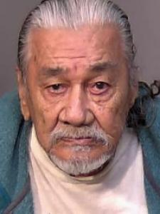 Leonzo Carrillo a registered Sex Offender of California