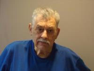 Leon Warner Manteufel a registered Sex Offender of California