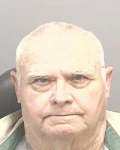 Leon Lester Pearce a registered Sex Offender of California