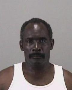Leon Thomas a registered Sex Offender of California