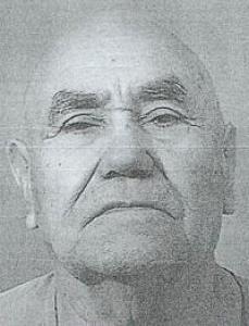 Leopoldo Armenta a registered Sex Offender of California