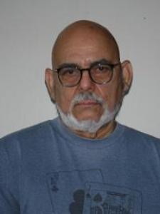 Leo Acosta Jr a registered Sex Offender of California