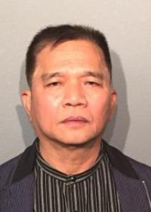 Leo H Mejia a registered Sex Offender of California