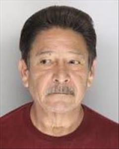 Leroy Luenas Cervantez a registered Sex Offender of California