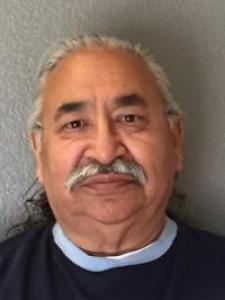 Leroy Macia Garcia a registered Sex Offender of California