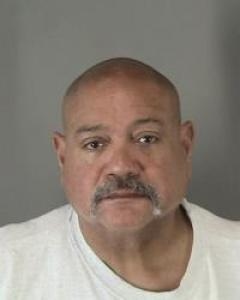 Leroy Amadeus Howell III a registered Sex Offender of California