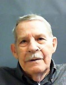 Leroy Dee Walton a registered Sex Offender of California