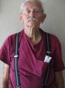 Lester E Crouch a registered Sex Offender of California