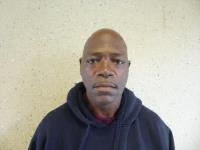 Lester James Evans a registered Sex Offender of California