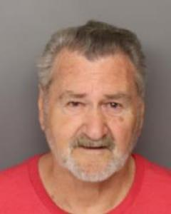 Lester Schueck Fretz a registered Sex Offender of California