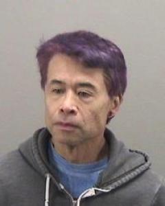 Lester Rodriguez Jr a registered Sex Offender of California