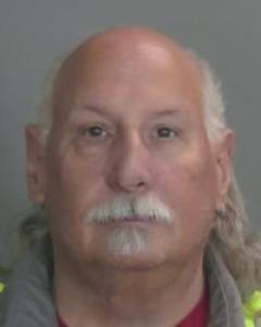 Les Joseph Halstead a registered Sex Offender of California