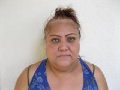 Leticia Crespin a registered Sex Offender of California
