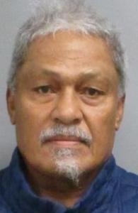 Levan Fata a registered Sex Offender of California