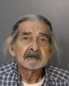 Lewis Colbert a registered Sex Offender of California