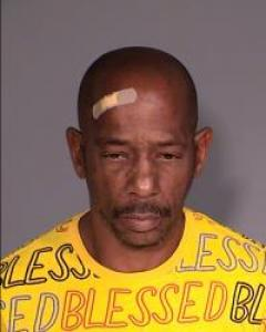 Lewis Johnson a registered Sex Offender of California