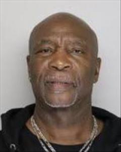 Lewis Calbert Seals a registered Sex Offender of California