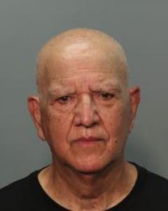 Lewis Jehalen Witter a registered Sex Offender of California