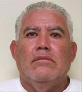 Liborio Orozco a registered Sex Offender of California