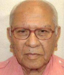 Liborio Martinez Rodriguez a registered Sex Offender of California