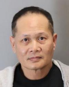 Liem Thanh Nguyen a registered Sex Offender of California